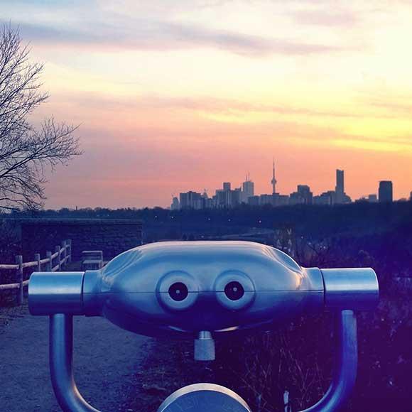 Eyes on EY   The Toronto Observer